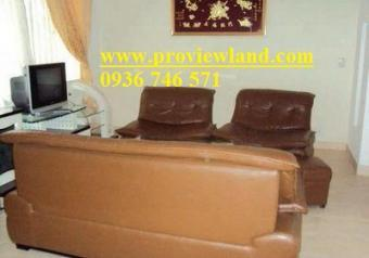The ki 21 Apartments for rent in Hcmc