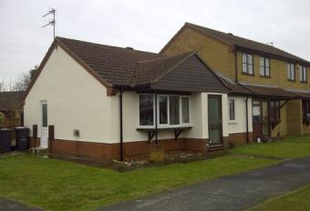 2 Bed House To Rent Lincoln