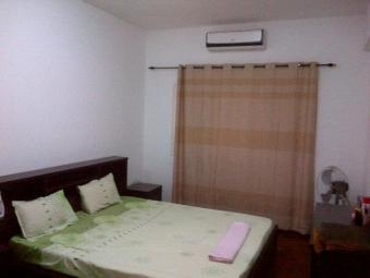 we have  3 bedroom house to rent Maputo