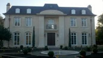 NEW LUXURY HOME  FRENCH NORMANDY Atherton
