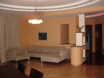 apartment in the Tbilisi on rent Tbilisi
