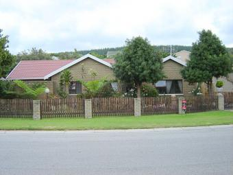 LOVELY HOME ON GARDEN ROUTE Sedgefield/knysna