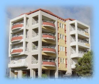 For sale apartments Kyparissia Peloponnesos