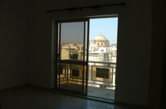 3 bedroom with airspace Mosta
