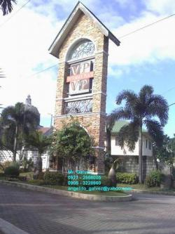 VICTORIA PLACE LOT FOR SALE C. Raymundo Ave., Pasig City