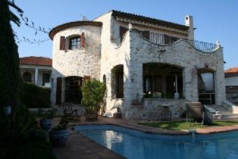 Holiday rental for August 2009 Cagnes-Sur-Mer