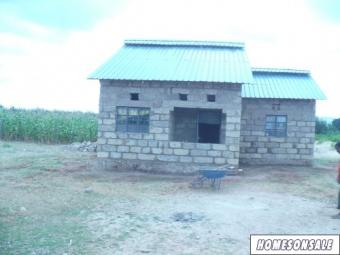 TWO BED ROOM HOUSE FOR SALE Thika