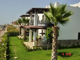 Invesment Property in Tuzla Bodrum