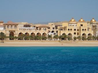 luxury apartment in Sahl Hashees Sahl Hasheesh