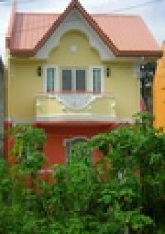 Fully Furnished House in Baguio Baguio