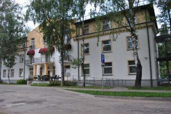 HOTEL FOR SALE IN RIGA Riga