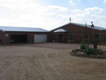Country style house Windhoek
