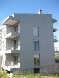 The building with 8 apartments! Rovinj