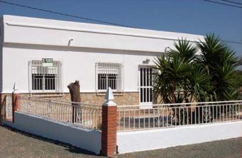 Nice house in the South of Spain Puerto Lumbreras