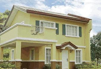 4Bedrroms House Ready to Occupy Cavite