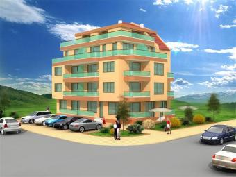 Nice apartments in Nessebar Nesebur