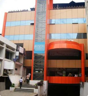 Office Space in Residency Road Bangalore