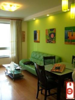 1bedroom in Jing an Temple,70sqm Shanghai