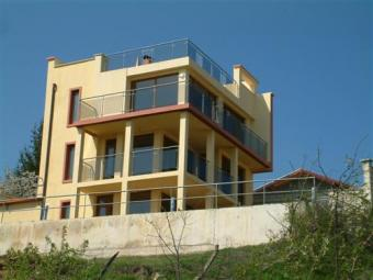 Luxury house close to the sea Varna