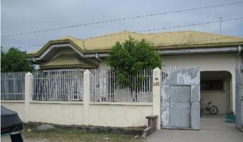 bahay for sale Paniqui