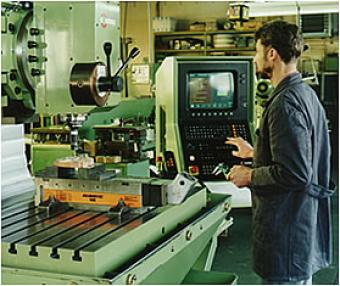 Metalindustry firm in Hungary 3000