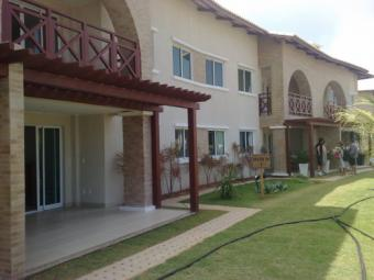 Water Front Apart in condo Natal
