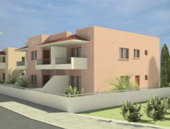 2BEDROOM APARTMENT, SALE, CYPRUS Kato Paphos