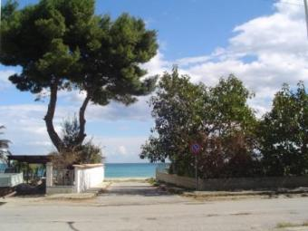 APARTMENT FOR RENT CALABRIA Strongoli