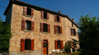 Property consisting of 5 buildin Clermont-Ferrand