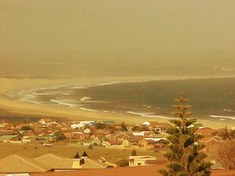 A dream house Jeffreys Bay