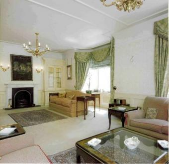 an apartment for sale New Cairo
