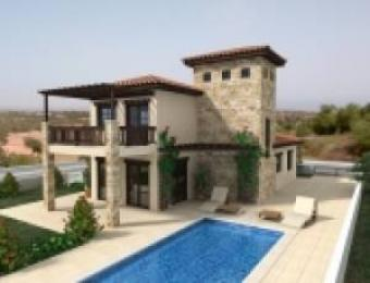 Sea view Bungalows & Villas Limassol