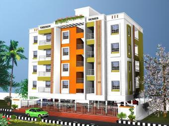 Good Luck Apartment ( Trichy) Trichy