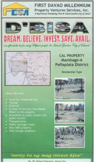RESIDENTIAL CAL PROPERTY 8119
