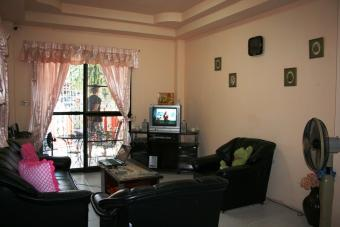 TOWN HOUSE, 3 BED, TW CITY HOME Pattaya