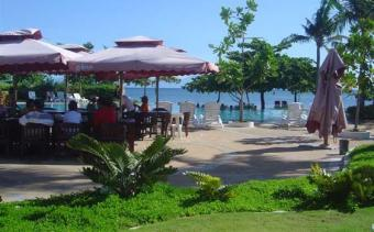 Live & Play by the BEACH - Calatagan