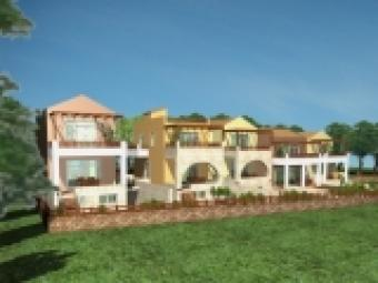 DETACHED NEWLY BUILT HOUSES IN A Heraklion