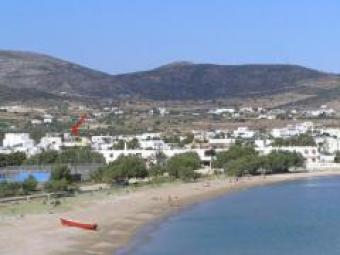Luxurious Villas and Homes Paros