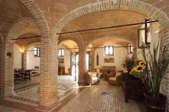 Umbria, historic mansion Perugia Province