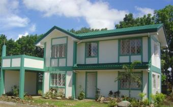 NEW 2 storey, 3 bed, 2.5 T&B Lipa City