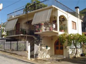 Detatched house for sale Stoupa