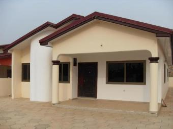 3 bed rooms houses for sale Accra