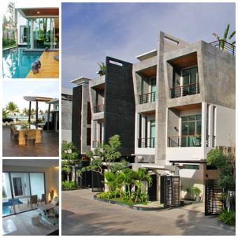 The EVA [ Villas for sale in Phu Phuket