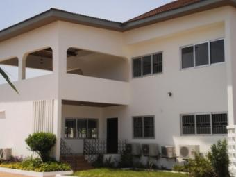 Lovely 5 bedroom house for sale Airport Residential Area
