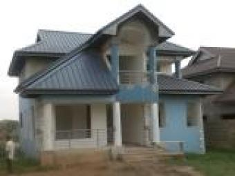 5 Bedrooms At Oyarifa Accra