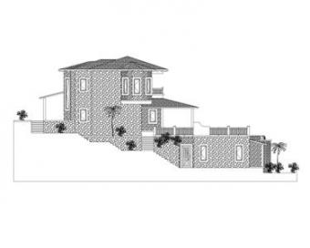off plan Villa in Kas/Turkey Kas