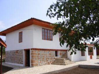 Renovated house in Bulgaria Varna