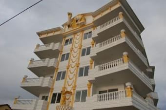 For Sale LuxuryNewApartments Alanya