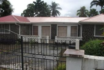 House and Land for Sale Morne Fortune
