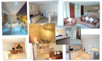 NEW FULLY FURNISHED APARTMENT Lima